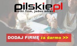 Dodaj firmę do pilskie.pl